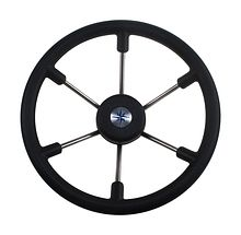 LEADER TANEGUM Steering Wheel, d.360 mm