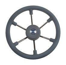 LEADER TANEGUM Steering Wheel, d.330 mm