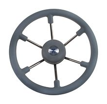 LEADER TANEGUM Steering Wheel, d.400 mm