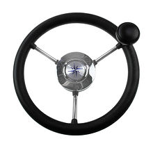 LIPARI Steering Wheel, d.280 mm