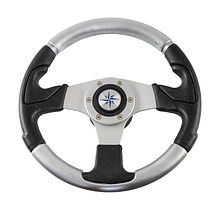 NISIDA Steering Wheel, d.320 mm