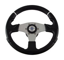 NISIDA Steering Wheel,  d.320 mm