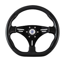PORTOFINO Steering Wheel, d.355 mm