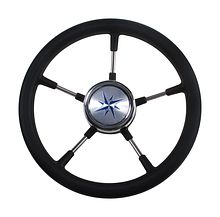 RIVA Steering Wheel, d.320 mm