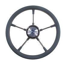RIVA Steering Wheel, d.360 mm