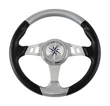 SKIPPER Steering Wheel, d.350 mm