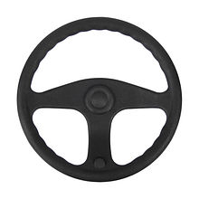 Steering Wheel E. Chance, d.330 mm