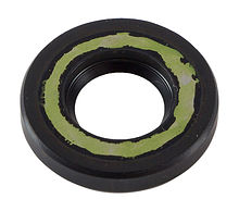 Oil seal 12x24x4.5,  Suzuki
