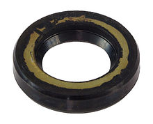 Oil seal 14x24x5,  Suzuki