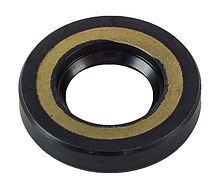 Oil seal 16.5x30x6,  Suzuki, Analogue