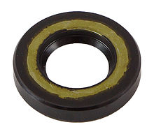 Oil seal Yamaha 16x30x6