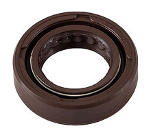 Oil seal 18x30x8,  Suzuki