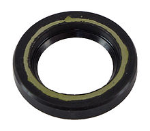 Oil seal Yamaha 22.4x35x6