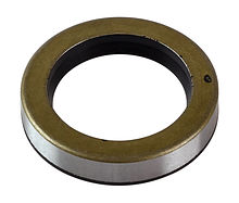 Oil seal 30x43x8, Mercury 30-125, Omax