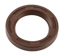 Oil seal Yamaha 30x45x7, Omax