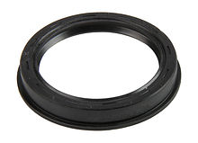 Oil seal 52x66/70x8.3/10, Suzuki