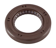 Oil seal Honda 28x45x8