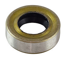 Oil seal Mercury 4-15, Omax