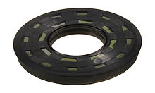 Oil seal 36x80x8, for Yamaha