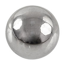 Ball Yamaha 100-225, Omax