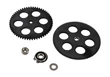 Gears for autoTRAC BigWater 45SW, Big