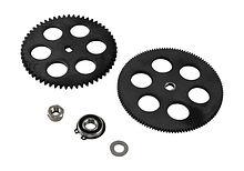 Gears for autoTRAC BigWater 45SW, Big