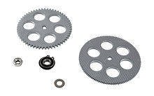 Gears for autoTRAC BigWater 45, Big