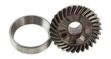 Forward gear Mercury 60, Omax
