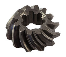 Pinion gear Honda BF2/2.3