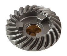 Forward gear Suzuki DF4-6