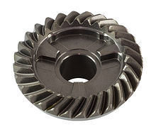 Rear gear Tohatsu MFS9.9C/15C/20C (C)
