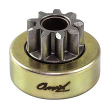 Starting engine gear  Yamaha 100-225, Omax