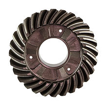 Rear gear Mercury, Omax