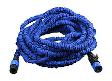 Watering hose XHose 100 ft  with fittings