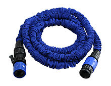Watering hose XHose  25 ft with fittings