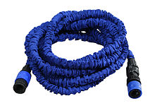 Watering hose XHose  50 ft with fittings