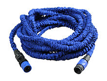 Watering hose XHose 75ft with fittings