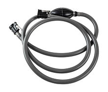 Fuel Line Assembly 8.5/14mm, OMC/Suzuki