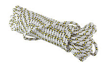 Polypropylene braided cord (d) 8 mm, L 30 m