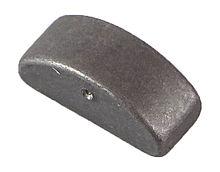 Woodruff key Honda BF20-30