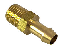 Fuel Barb Connector