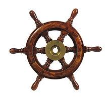 Steering Wheel 12