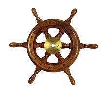 Steering Wheel 16