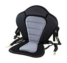 Convertible seat for SUP Board