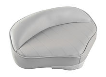 PRO STAND-UP Seat, White