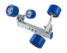 Roller Assembly, 4 Rollers