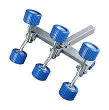 Wobble Roller Assembly, 6-Rollers, Adjustable