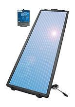 Solar battery, 12 v, 15 W, Kit