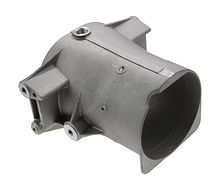 Nozzle swivel Yamaha TL650