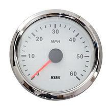 Speedometer NMEA2000
